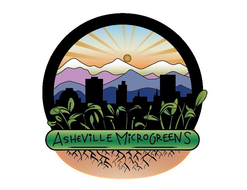 Asheville Microgreens